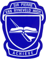 Sir Pierre Van Ryneveld High School